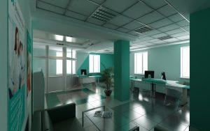 Проектирование интерьера в г.Пинск